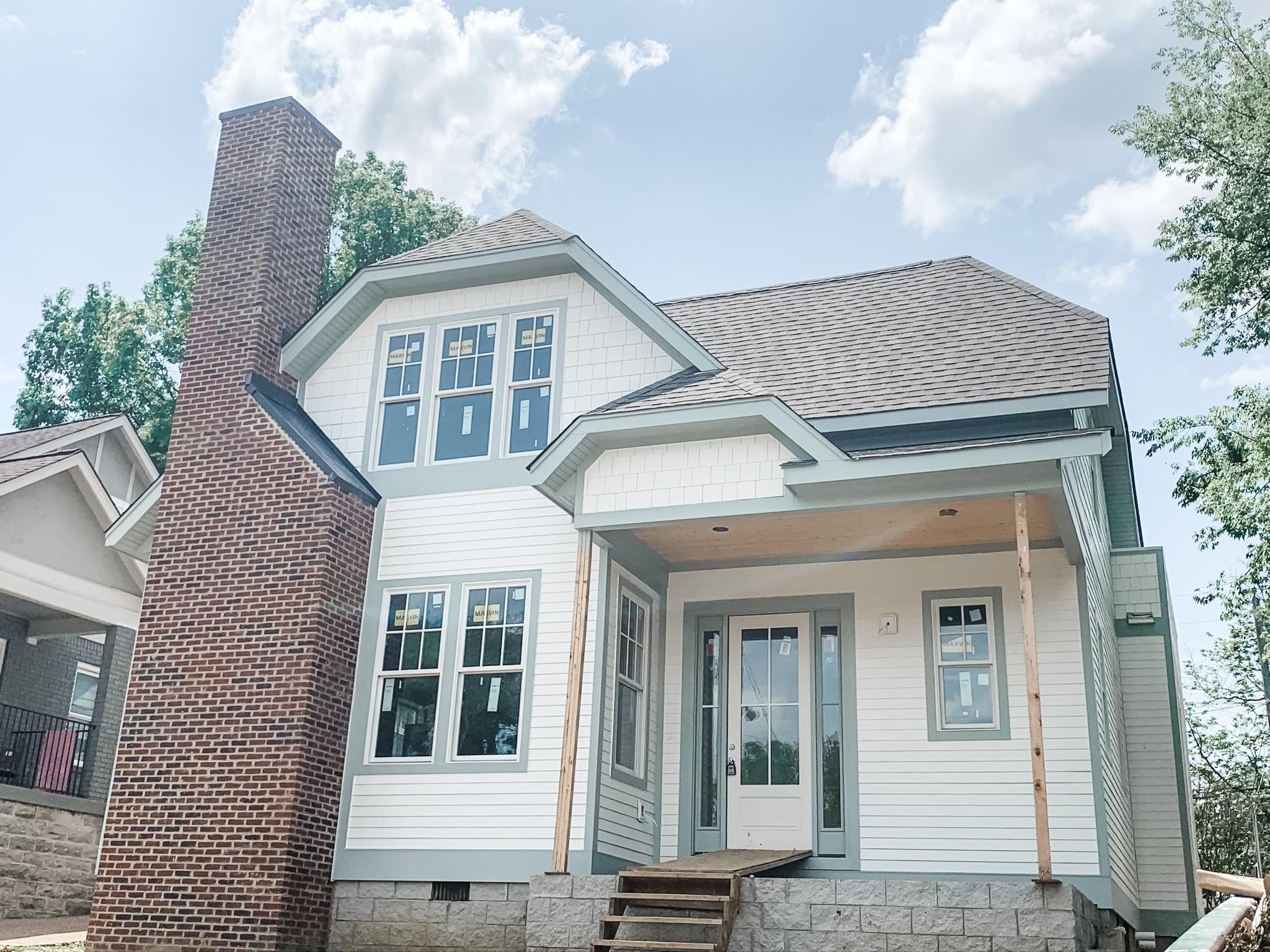 2137 Ashwood Ave Property Photo - Nashville, TN real estate listing