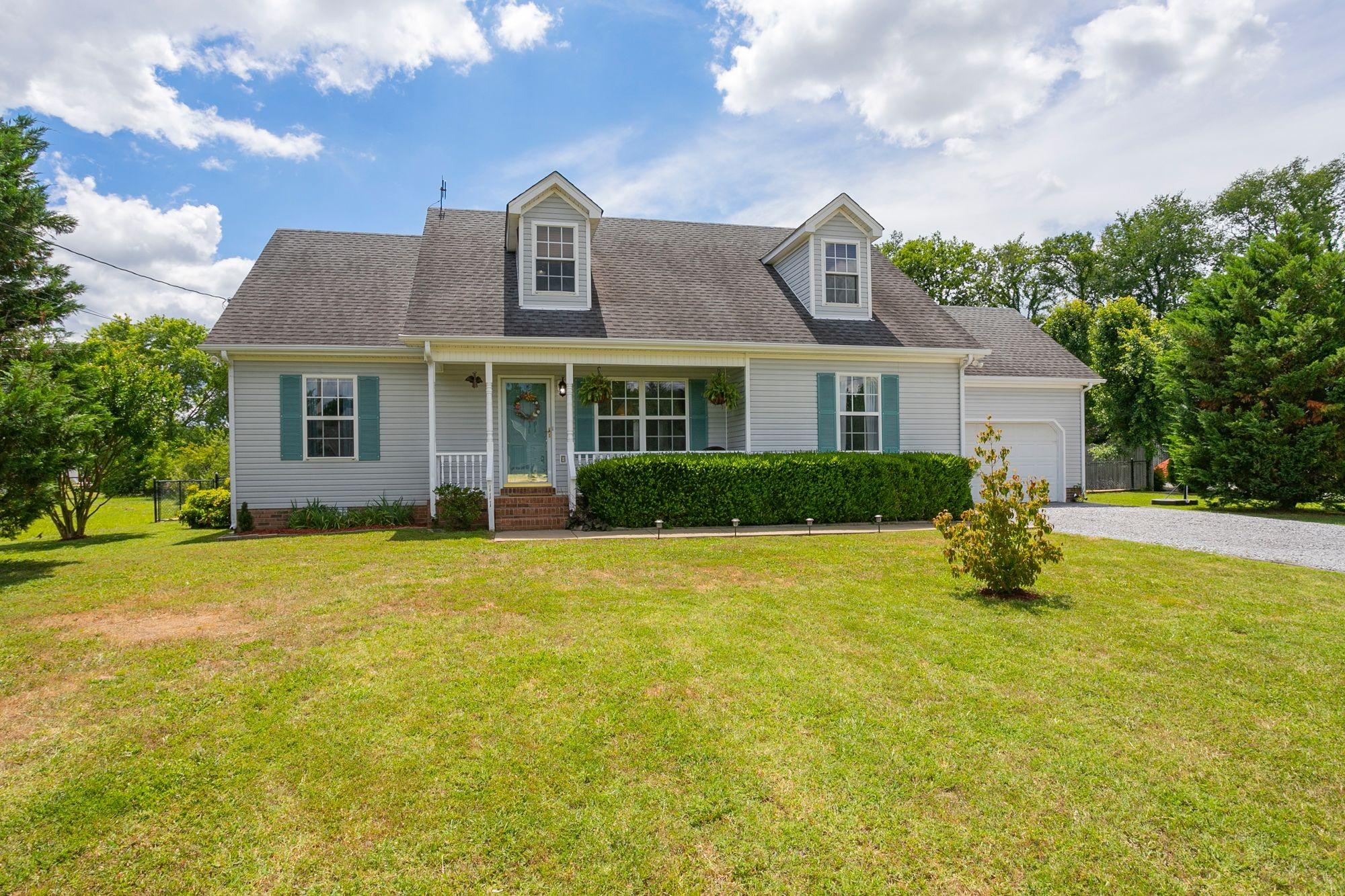 111 Fire Oak Ct Property Photo - Murfreesboro, TN real estate listing