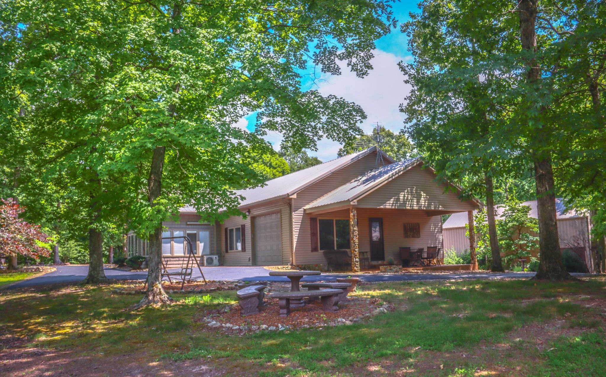 761 Heritage Trce Property Photo - Cadiz, KY real estate listing