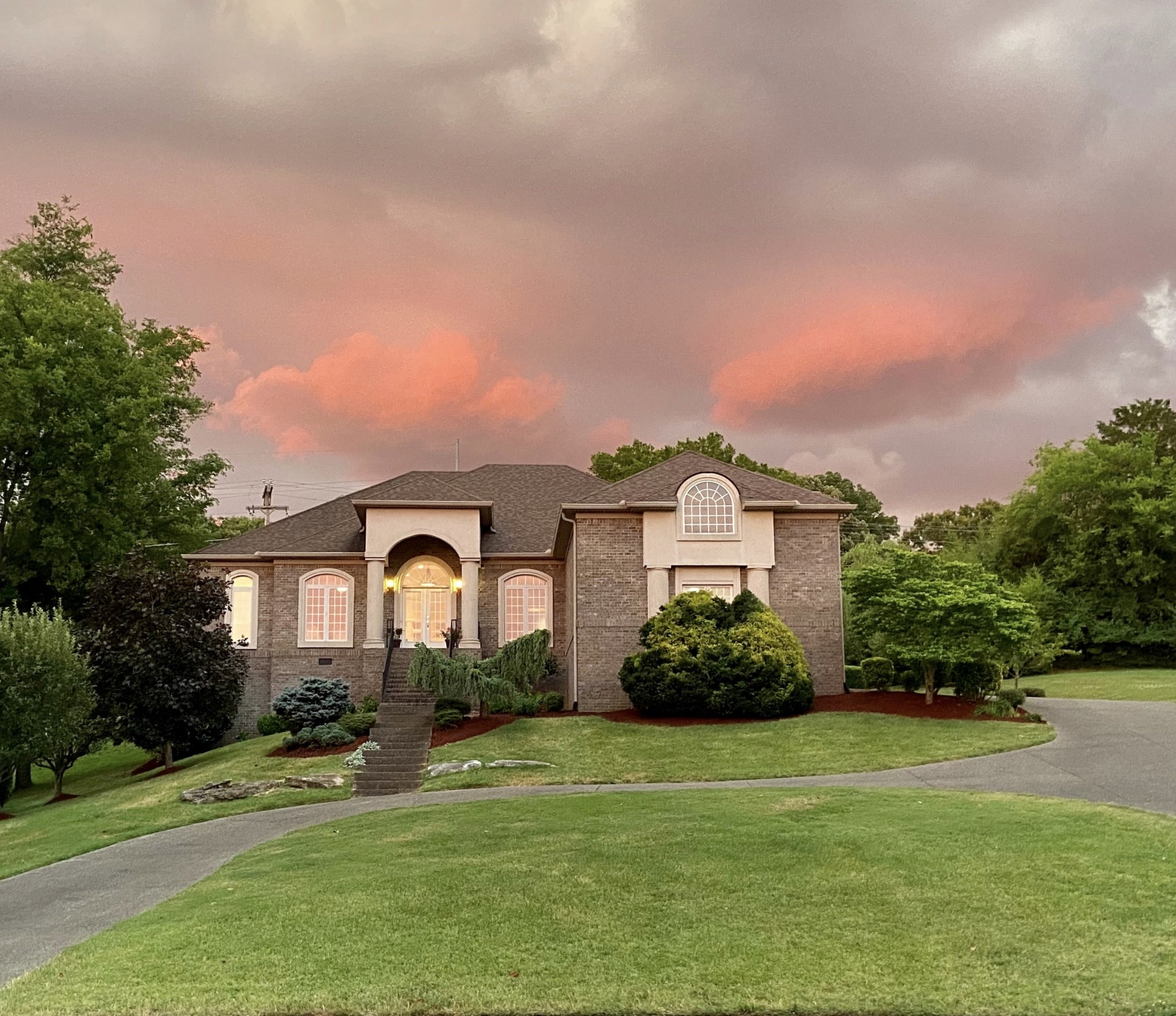 1408 Station Four Ln Property Photo - Old Hickory, TN real estate listing