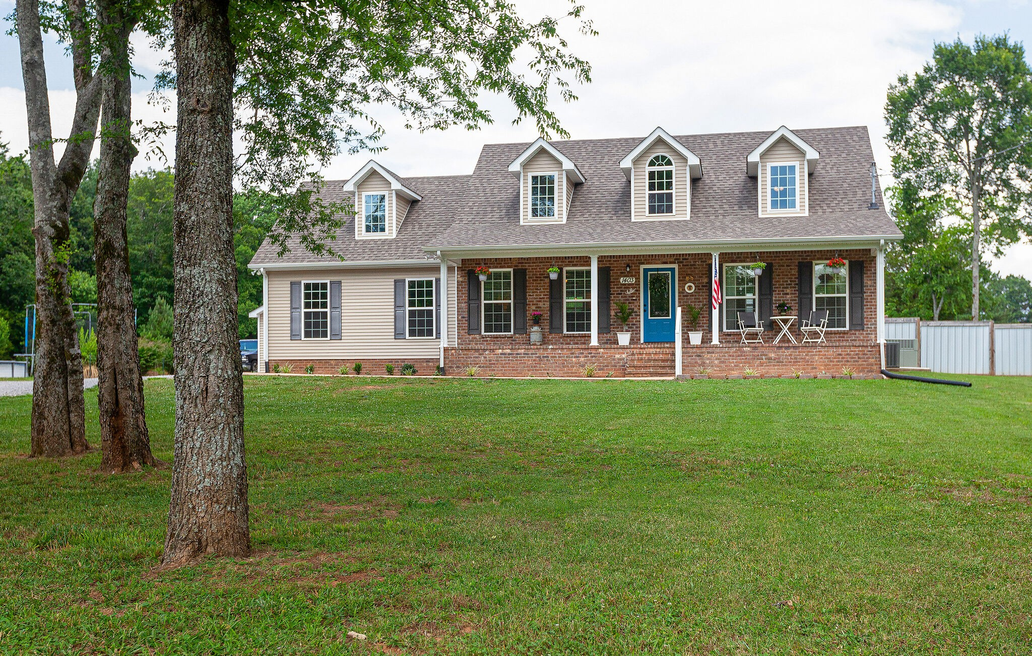 1403 Abigail Ct Property Photo - Chapel Hill, TN real estate listing