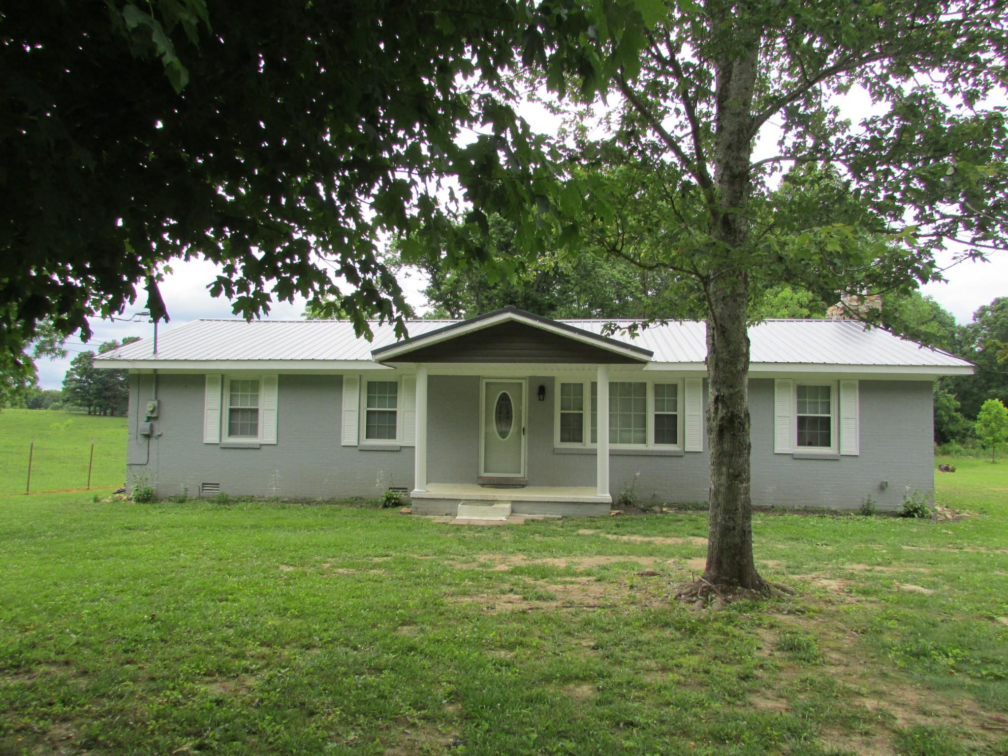 318 Old Parker Rd Property Photo - Altamont, TN real estate listing