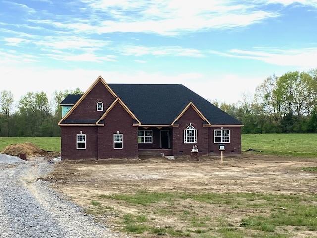 0 Ledford Mill Rd Property Photo - Tullahoma, TN real estate listing