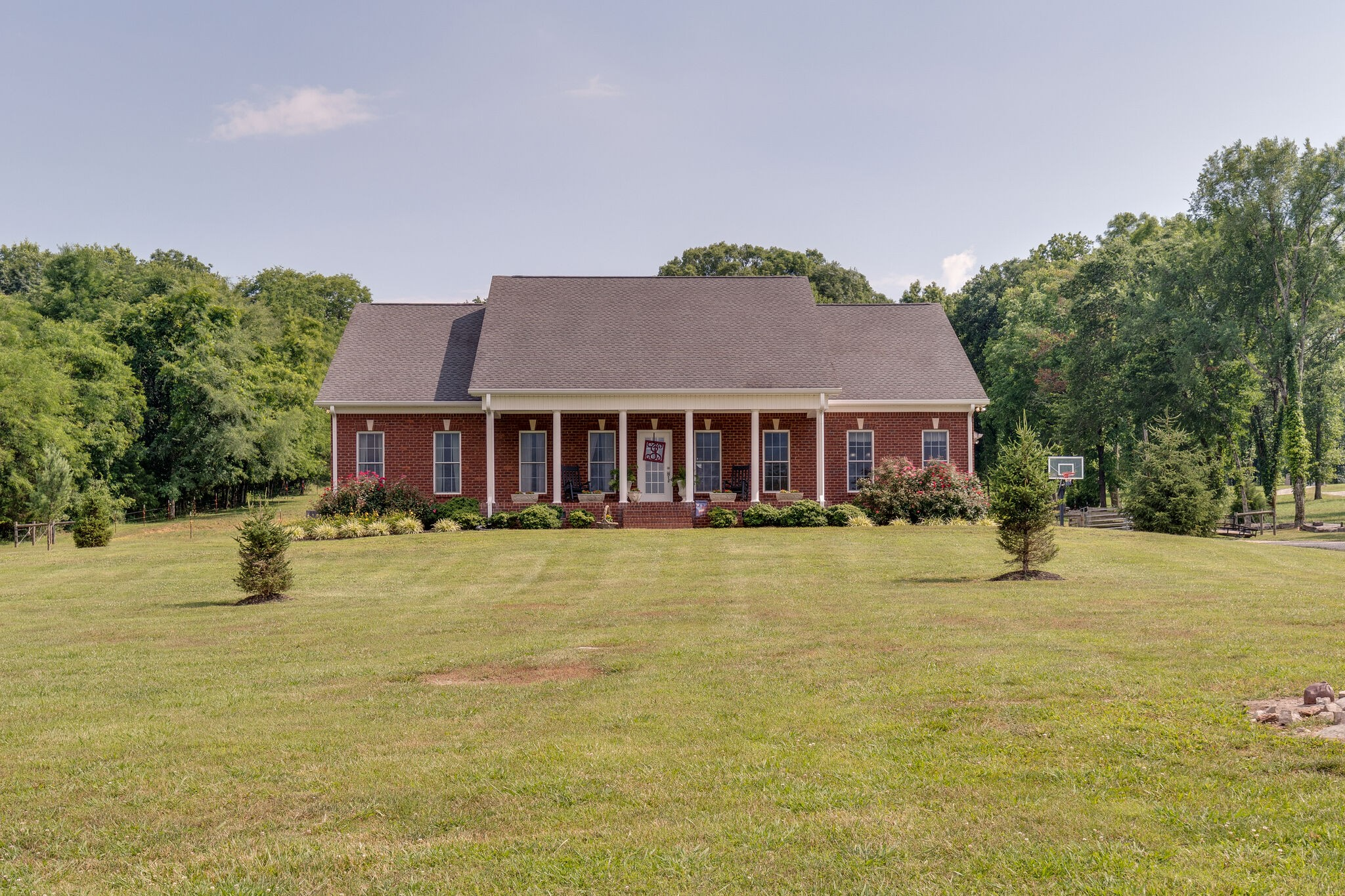 6815 Hendrix Rd Property Photo - College Grove, TN real estate listing