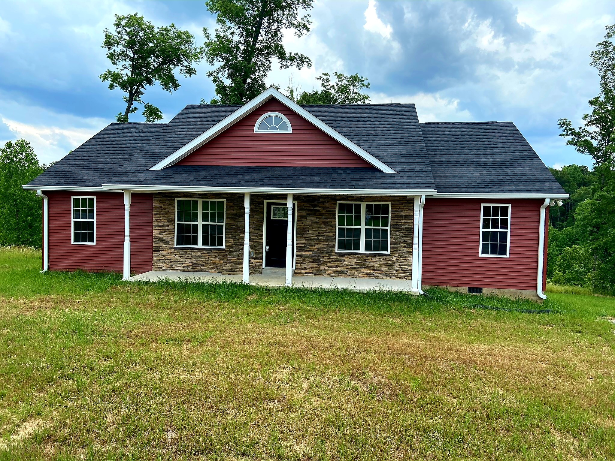 171 High Point Road Property Photo - Erin, TN real estate listing