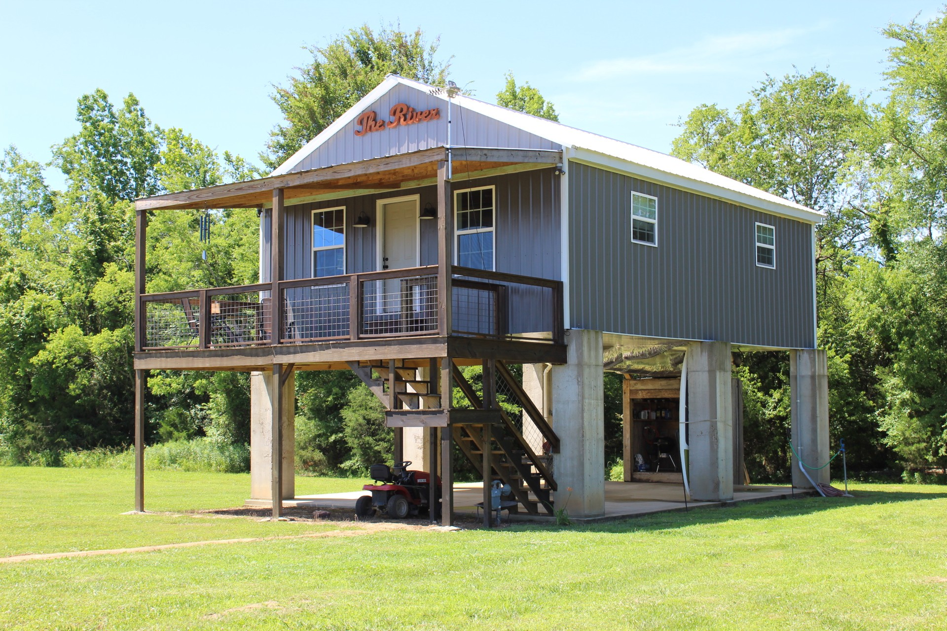 168 Mackin Rd Property Photo - Linden, TN real estate listing