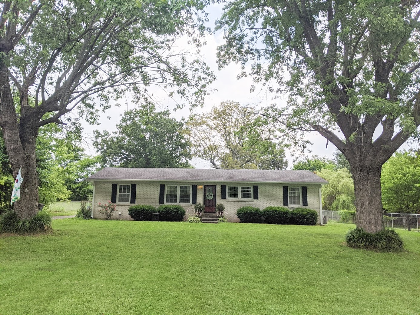 224 Staggs Dr Property Photo - Portland, TN real estate listing