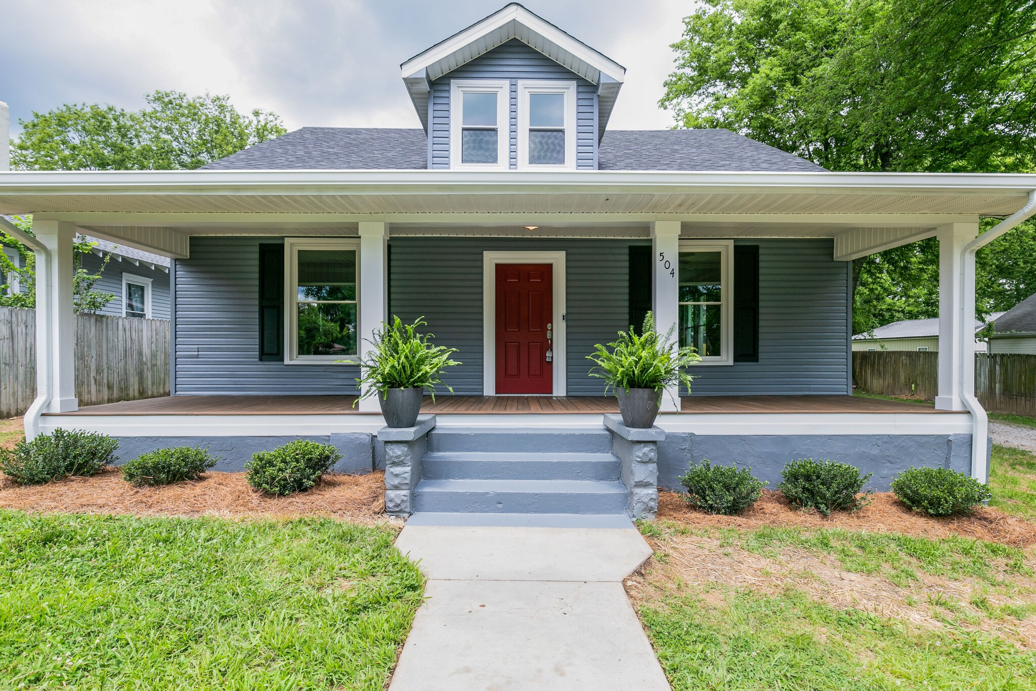 504 Adams Ave Property Photo - Mount Pleasant, TN real estate listing