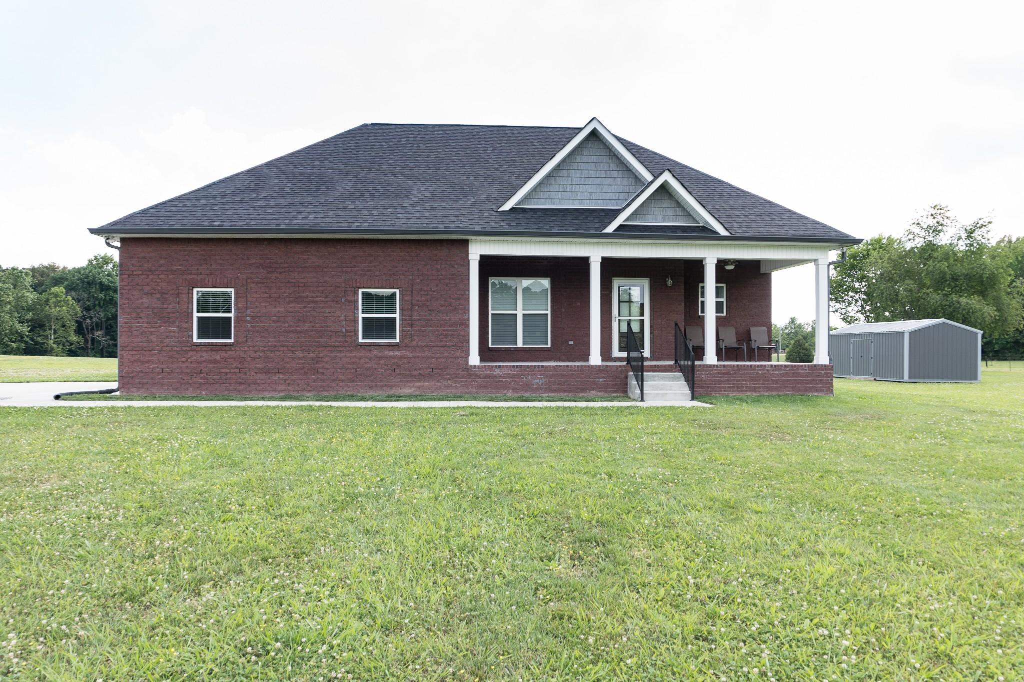 3317 Friendship Rd Property Photo - Cross Plains, TN real estate listing