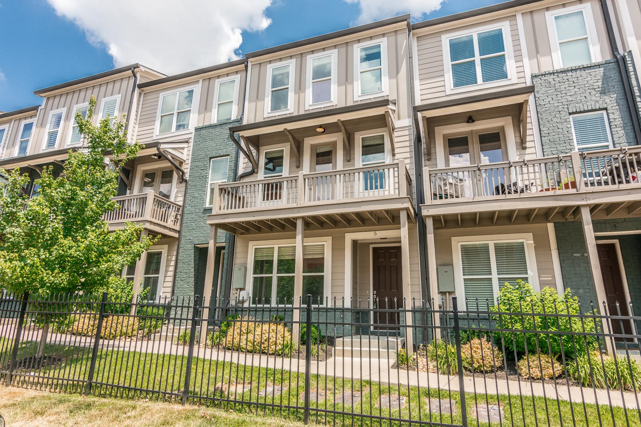 1815 Ridley Blvd #5 Property Photo - Nashville, TN real estate listing