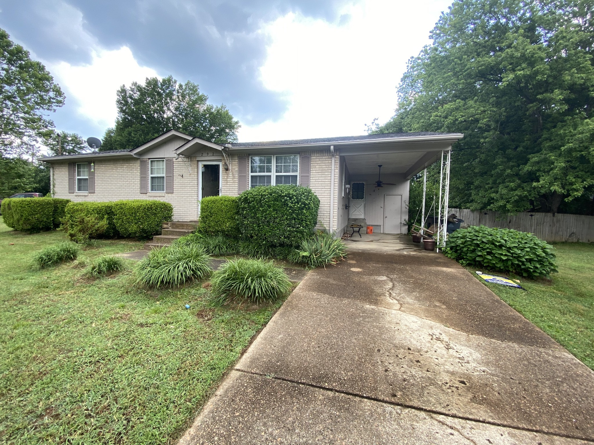 292 Bart Dr Property Photo - Antioch, TN real estate listing