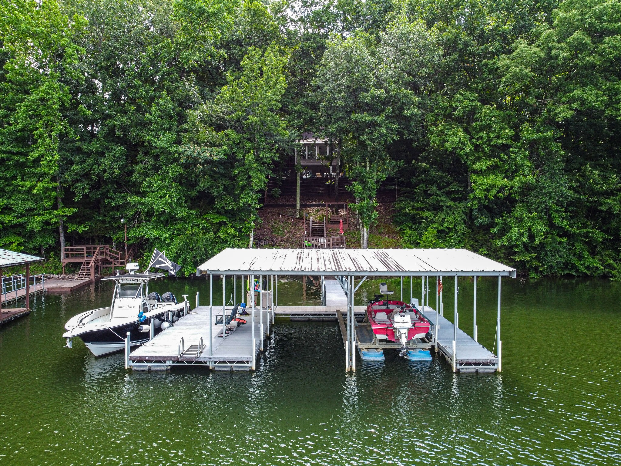 102 McKinney Cir Property Photo - Estill Springs, TN real estate listing