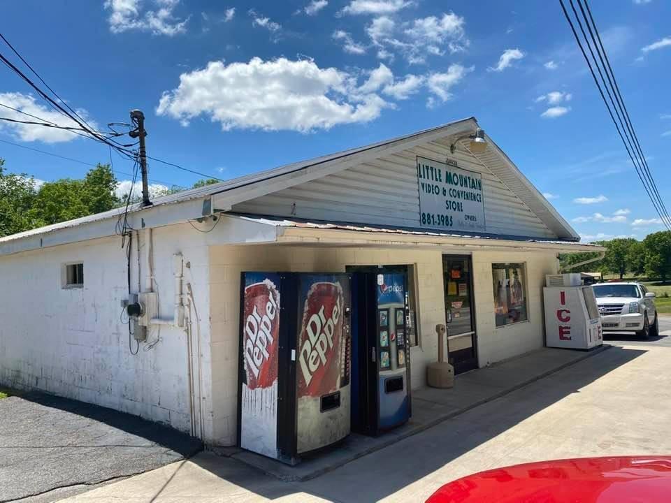34428 SR 30 Property Photo - Pikeville, TN real estate listing