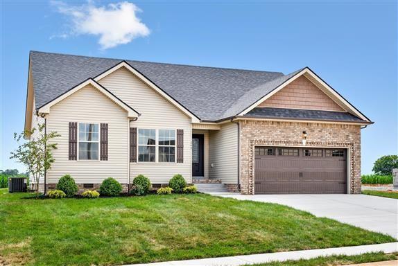 25 Rose Edd Estates Property Photo - Oak Grove, KY real estate listing