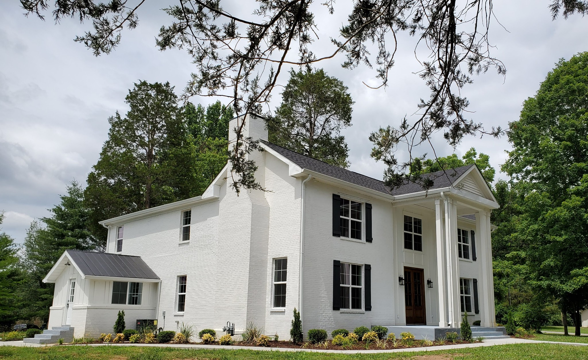 1408 Powers Bridge Rd Property Photo - Manchester, TN real estate listing