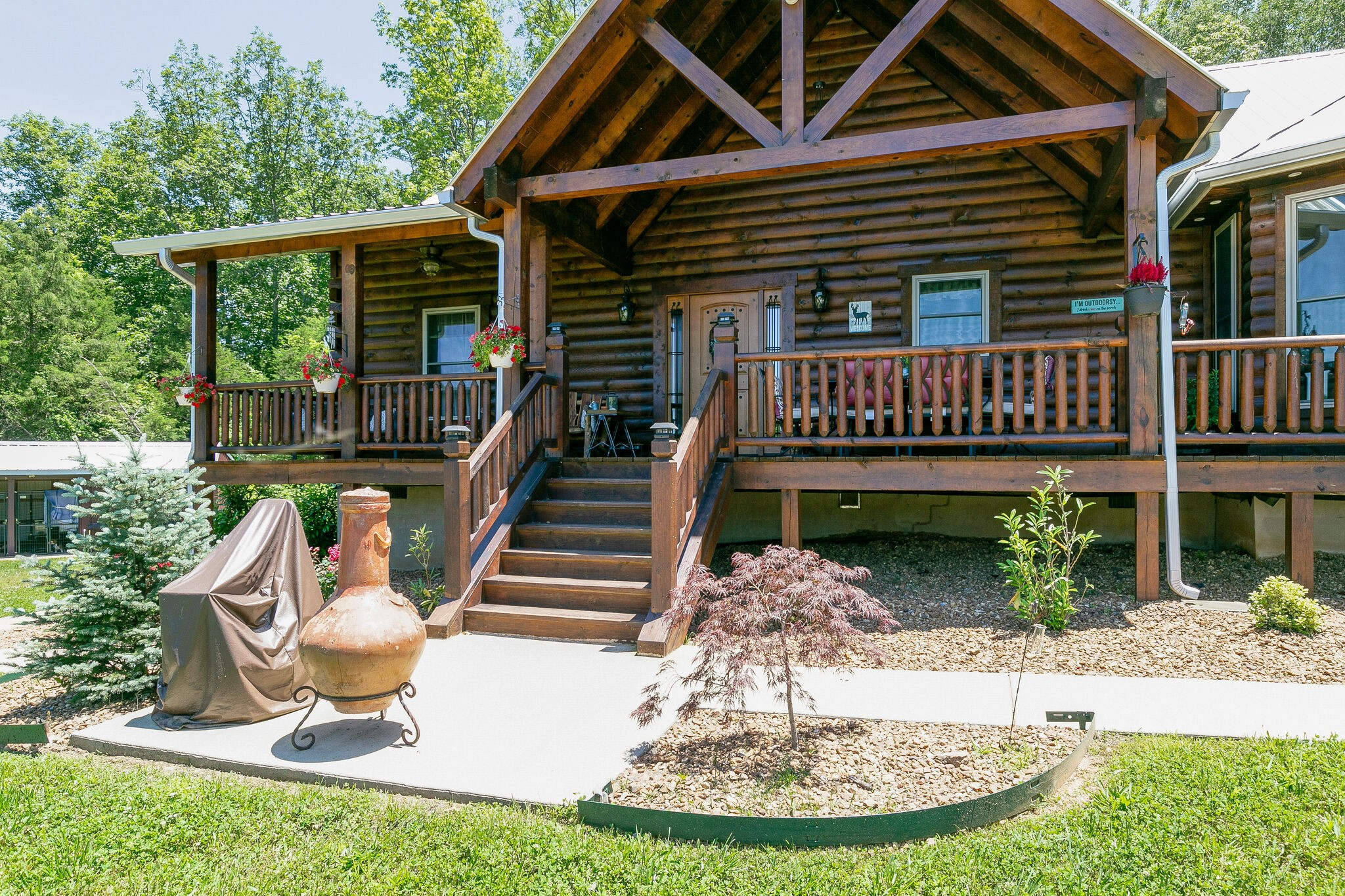 4860 Ollie Chunn Rd Property Photo - Spring Hill, TN real estate listing