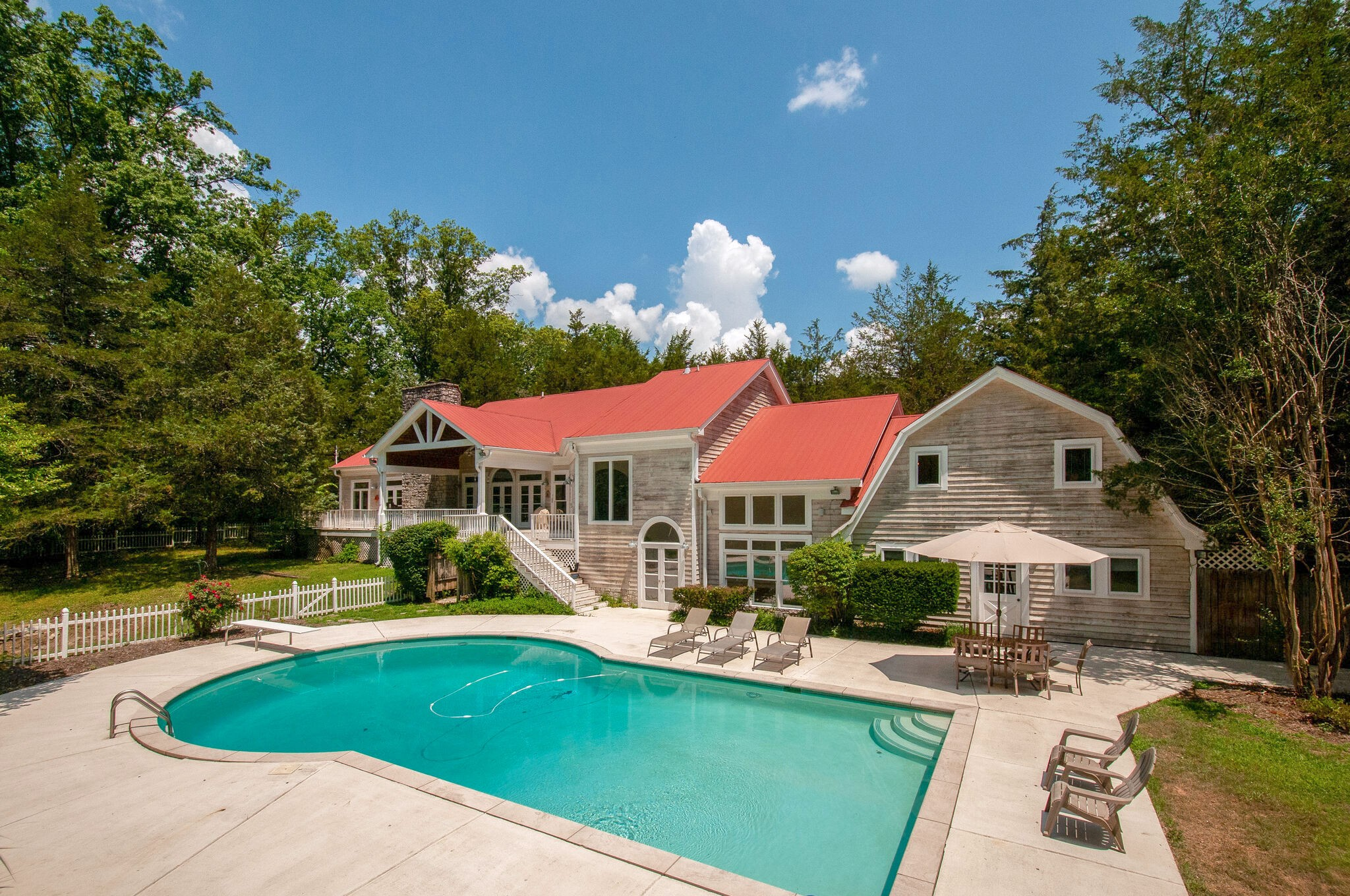 6394 Temple Road Property Photo - Franklin, TN real estate listing