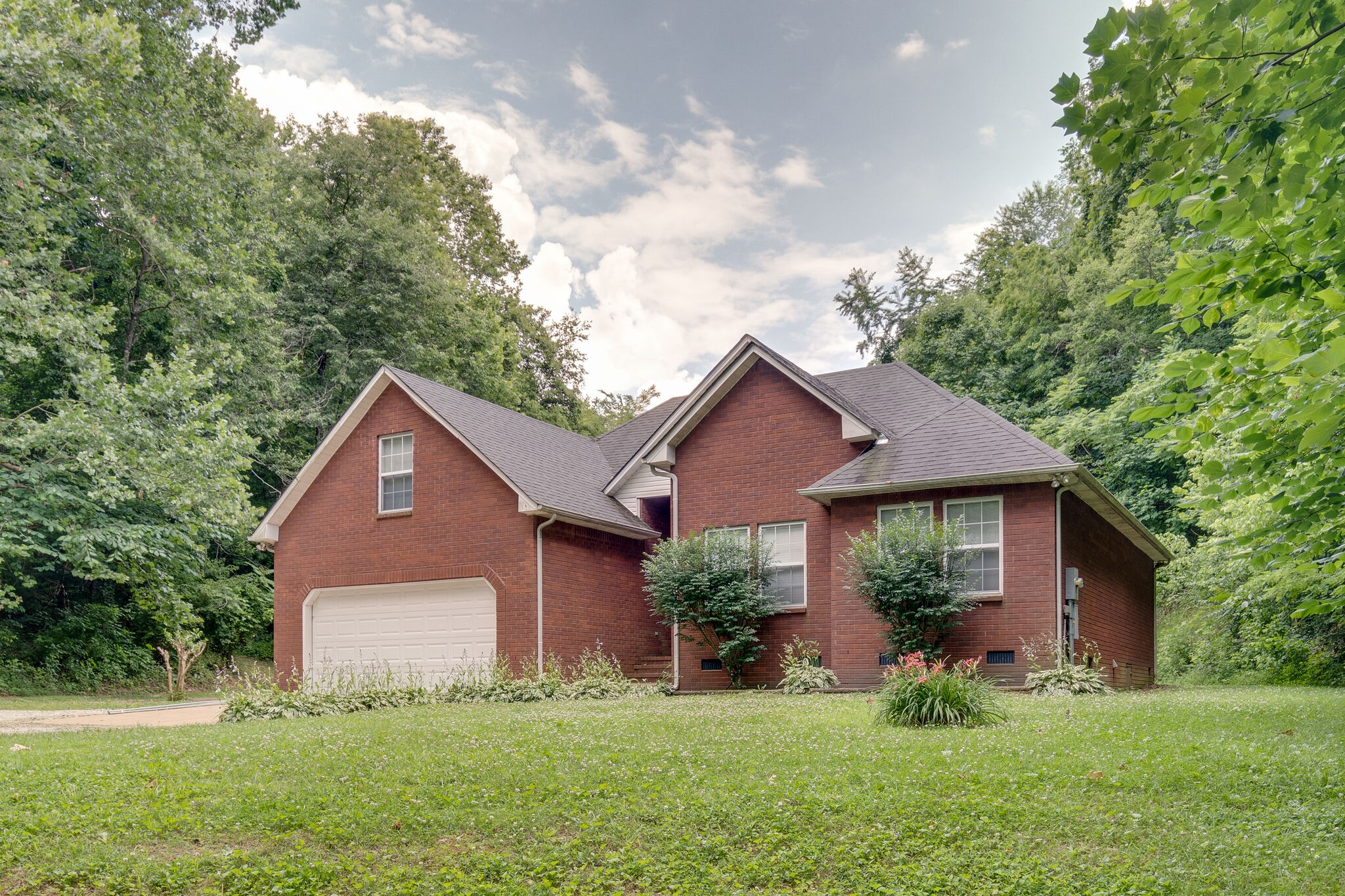 4284 Covey Hollow Rd Property Photo - Culleoka, TN real estate listing