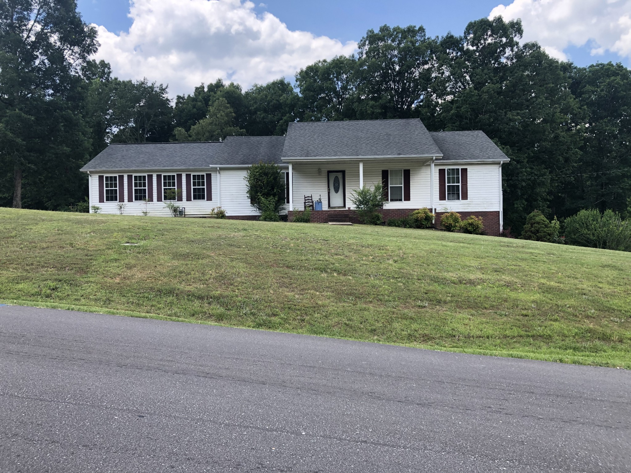 639 Post Oak Rd Property Photo - Camden, TN real estate listing