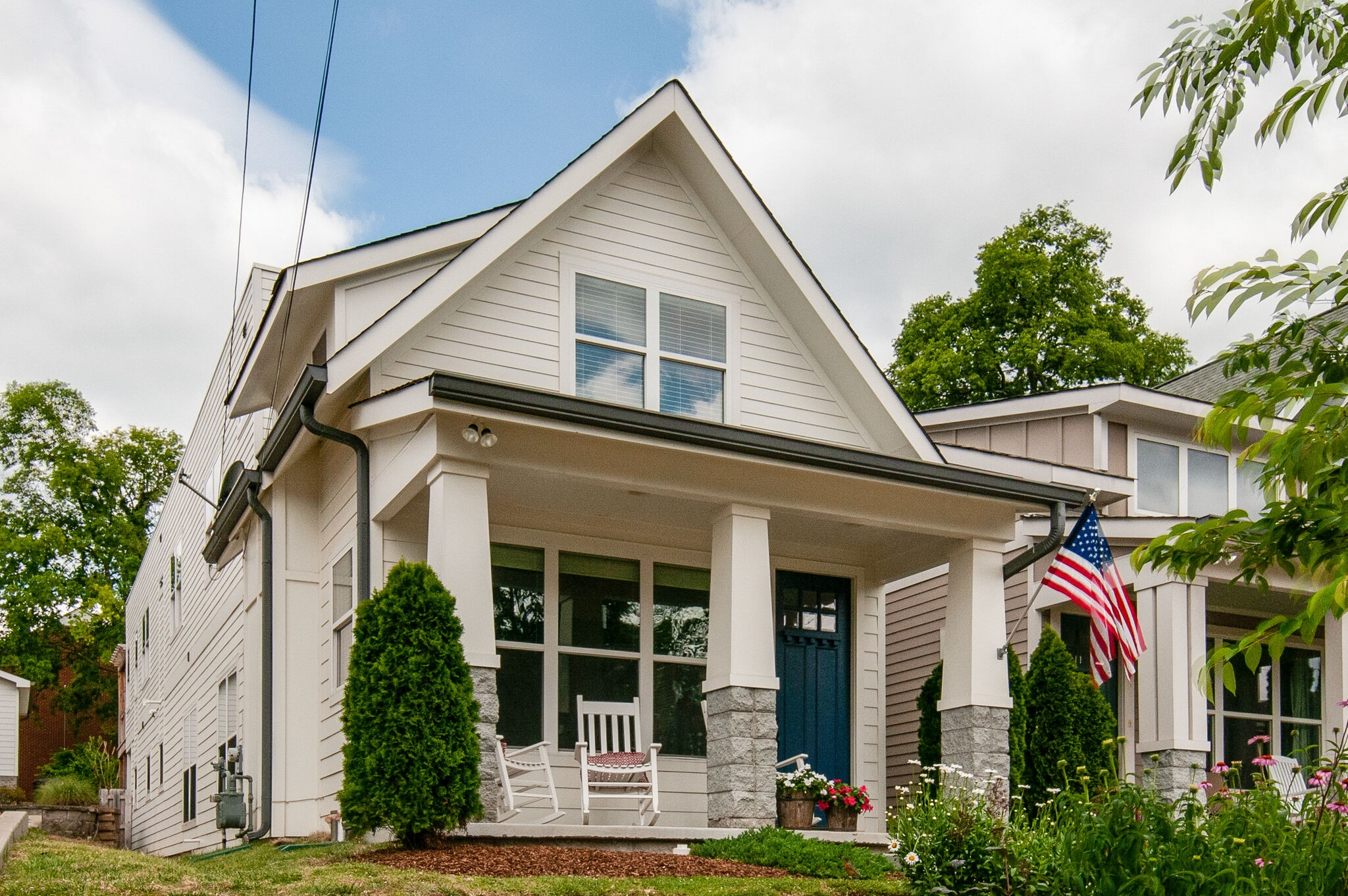2213B 11th Ave S Property Photo - Nashville, TN real estate listing