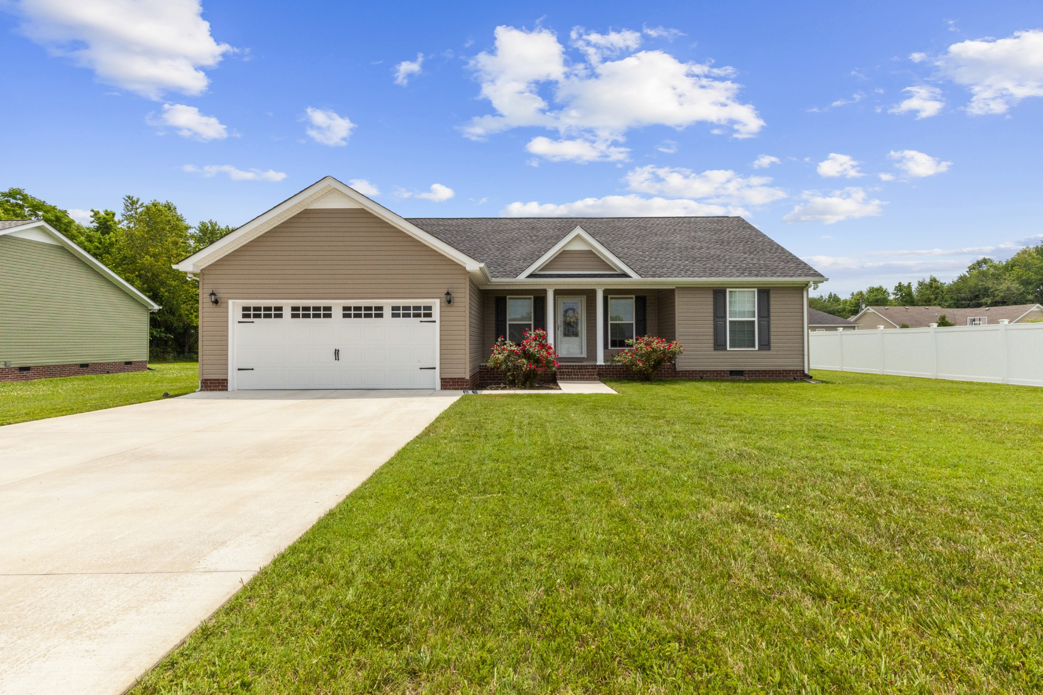 147 Autumn Evening St Property Photo - Smithville, TN real estate listing
