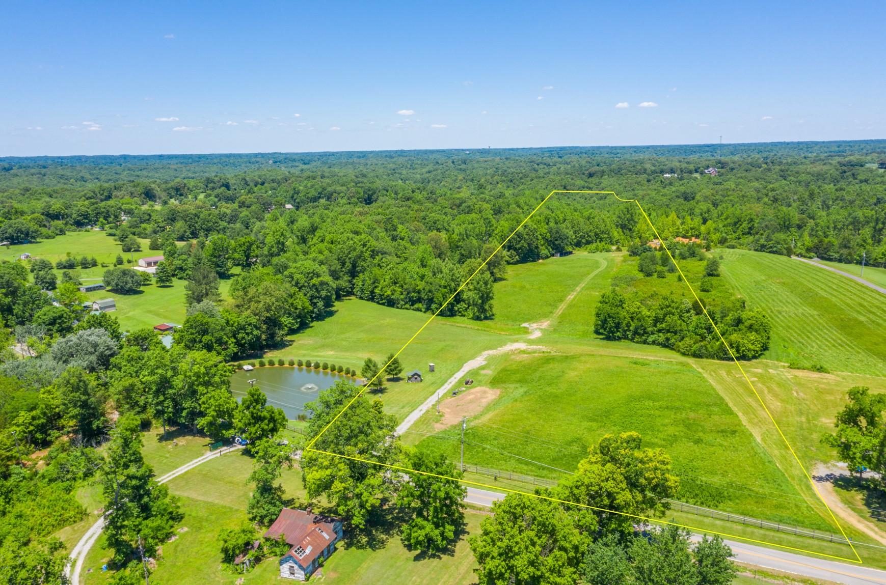 0 Baxter Rd Property Photo - Joelton, TN real estate listing