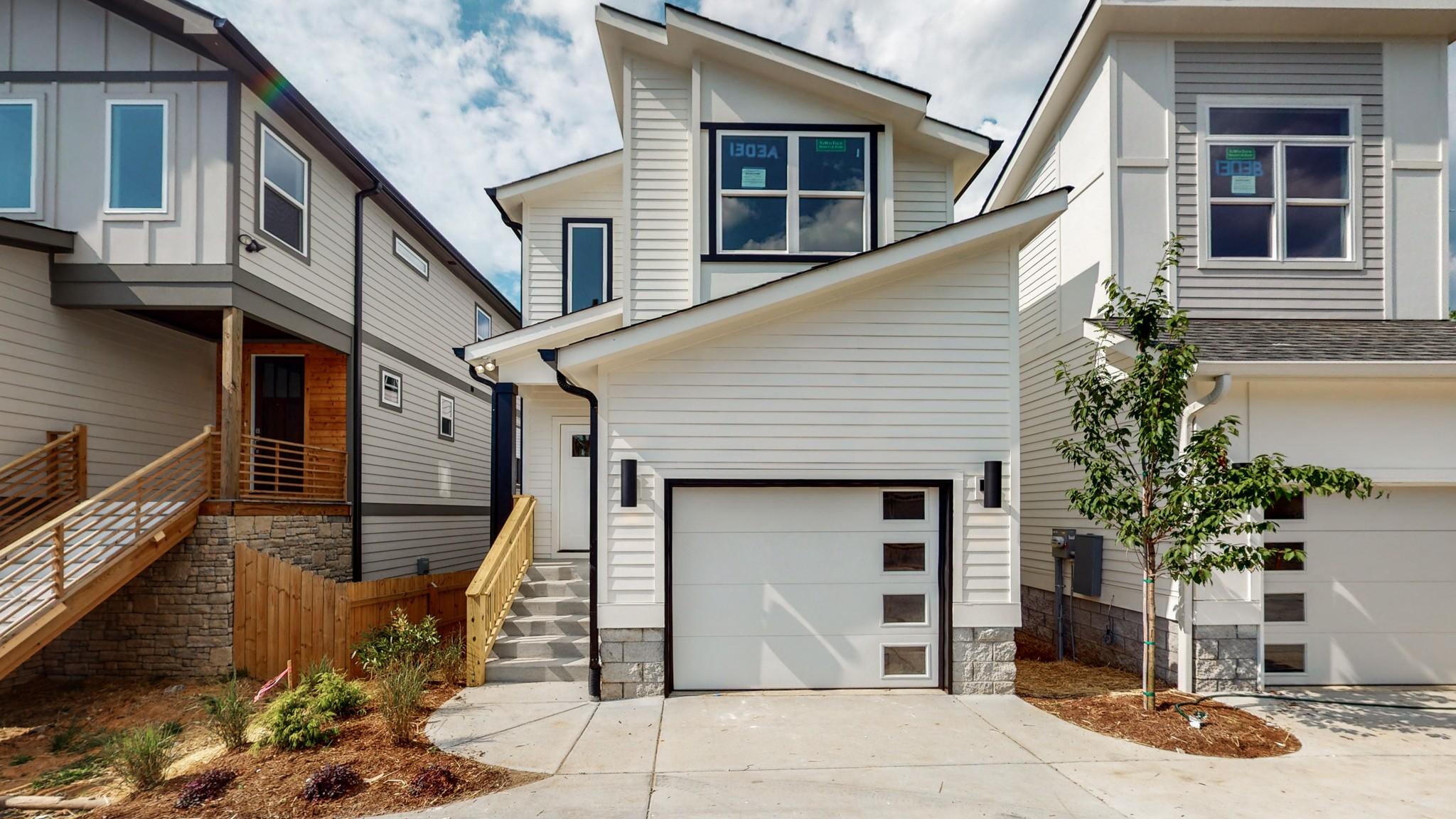 1303A Litton Ave Property Photo - Nashville, TN real estate listing