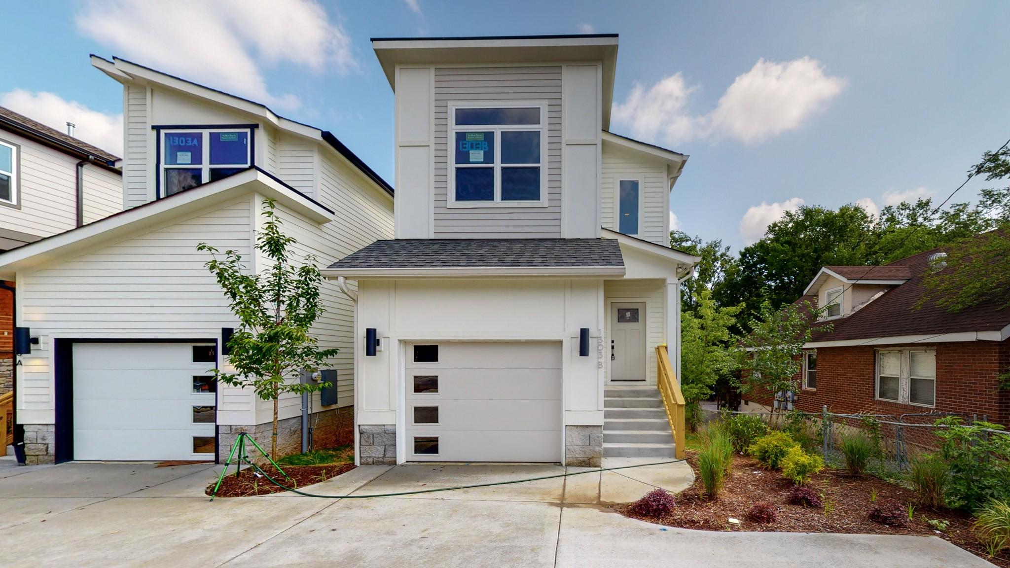 1303B Litton Ave Property Photo - Nashville, TN real estate listing