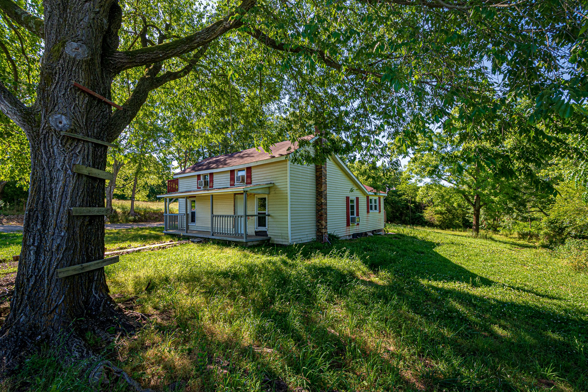 447 Puncheon Branch Rd Property Photo - Minor Hill, TN real estate listing