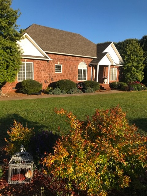 62 Mason Pl Property Photo - Decherd, TN real estate listing