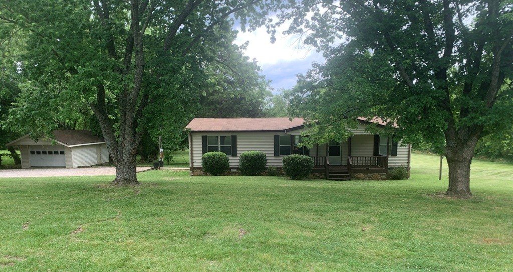 284 Church St Property Photo - Eagleville, TN real estate listing