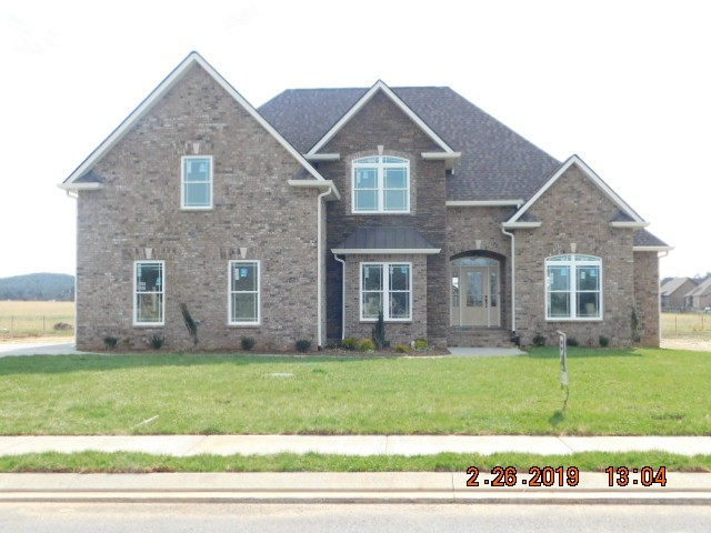 1516 Kenzie Grace Ct Property Photo - Christiana, TN real estate listing