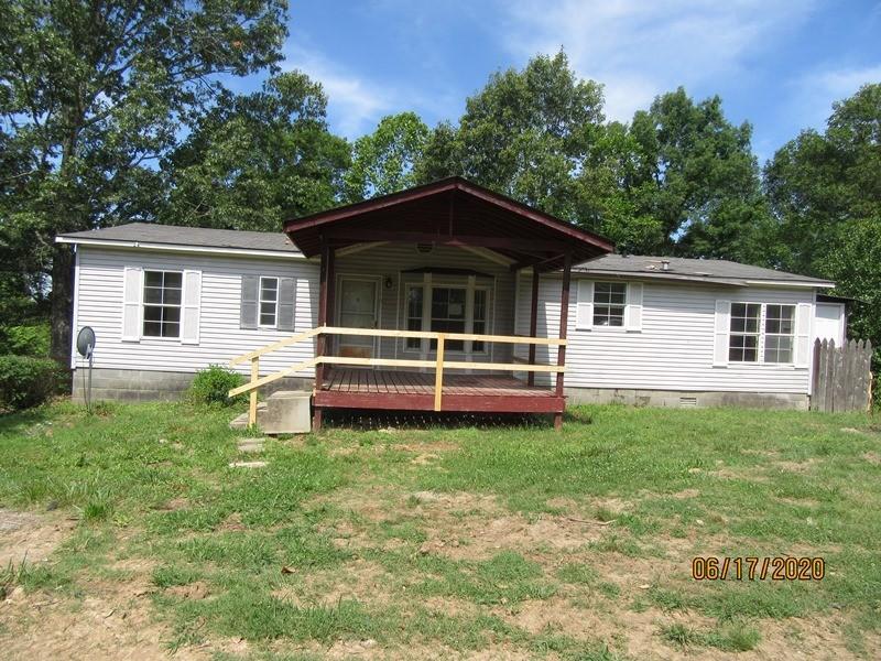 3350 Shiloh Canaan Rd Property Photo - Palmyra, TN real estate listing