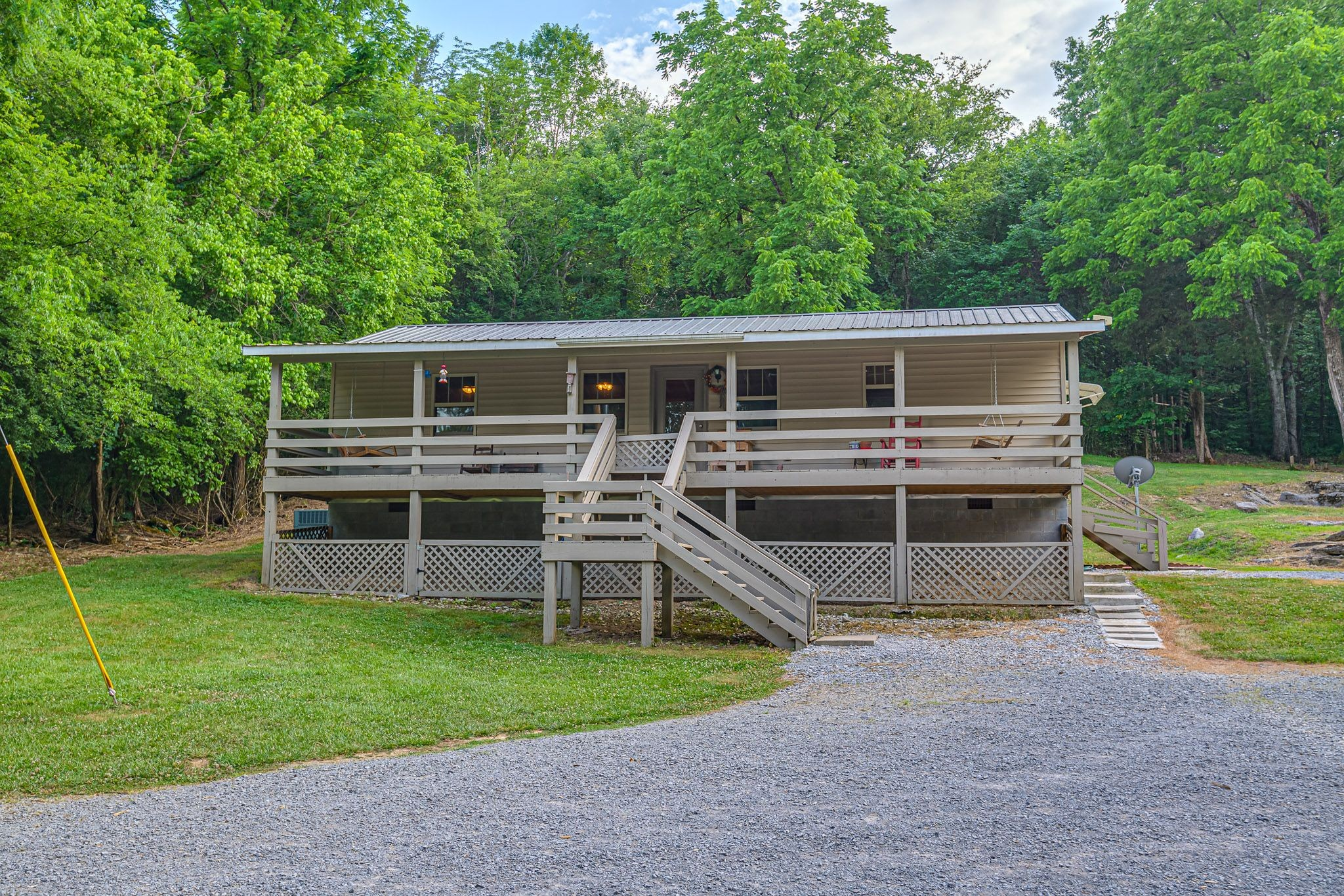 245 Buckeye Rd Property Photo - Fayetteville, TN real estate listing