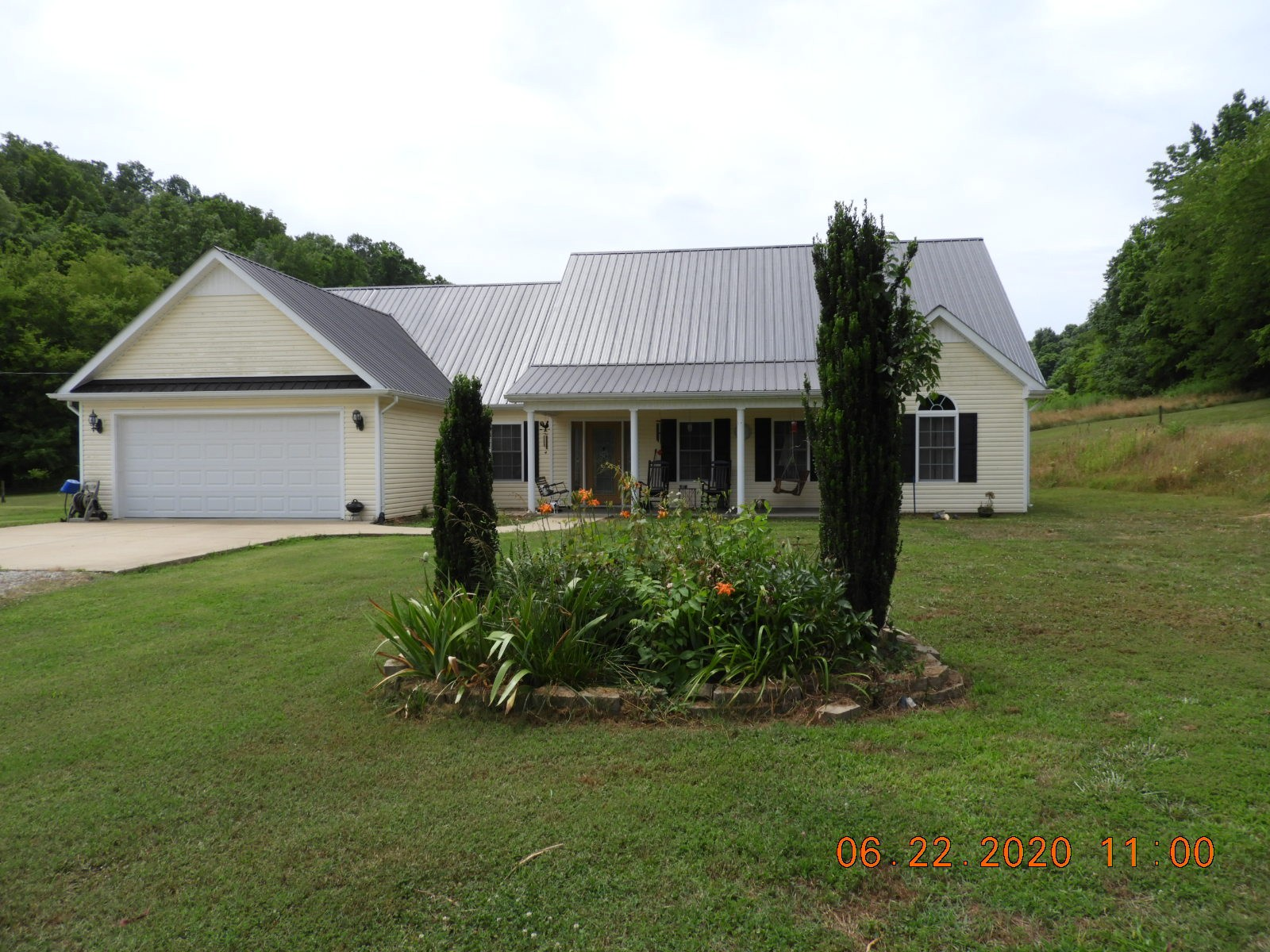 830 Earl Townsend Rd Property Photo - Minor Hill, TN real estate listing