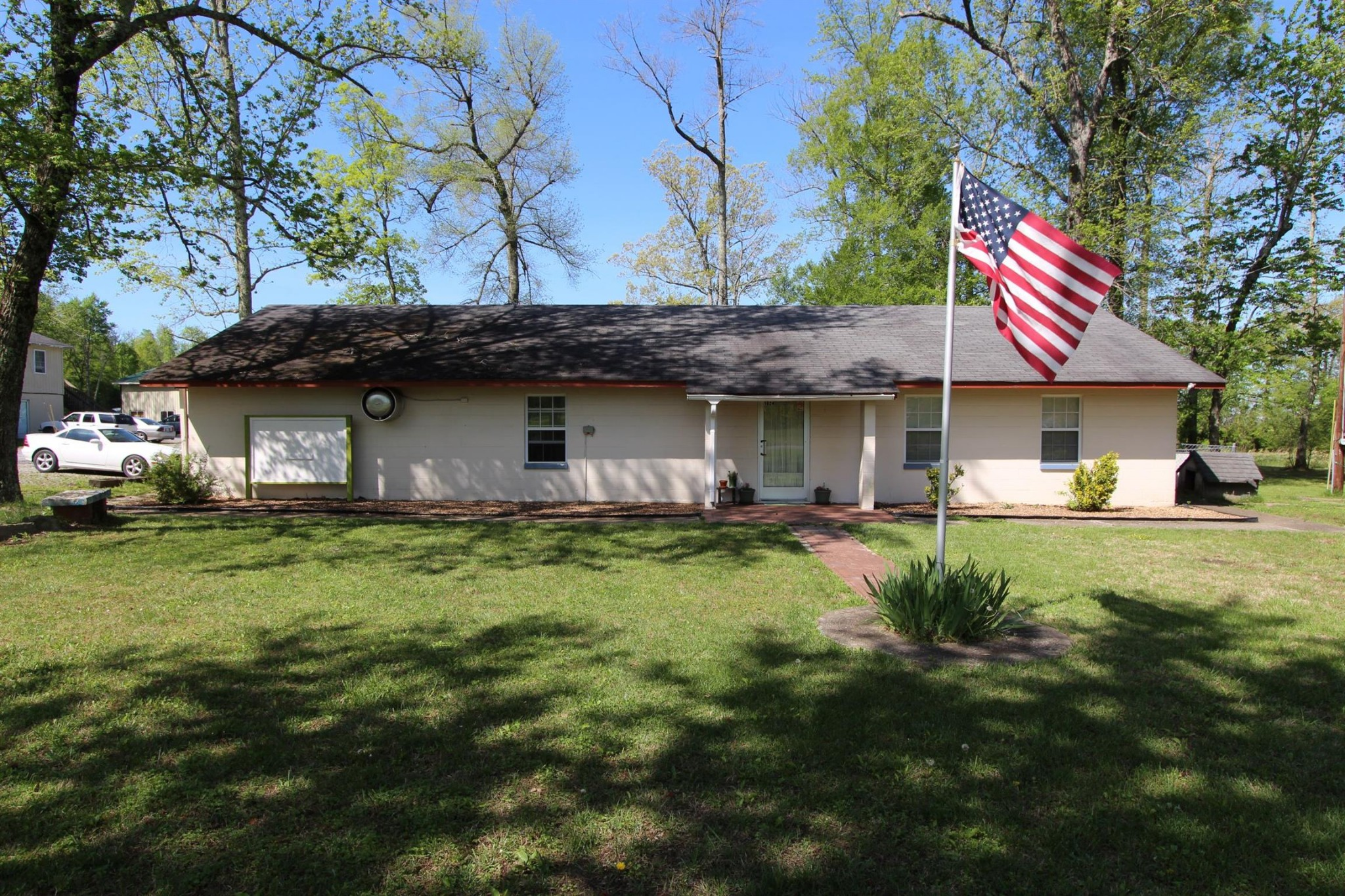 1024 Mission Acres Rd Property Photo - Pleasant View, TN real estate listing