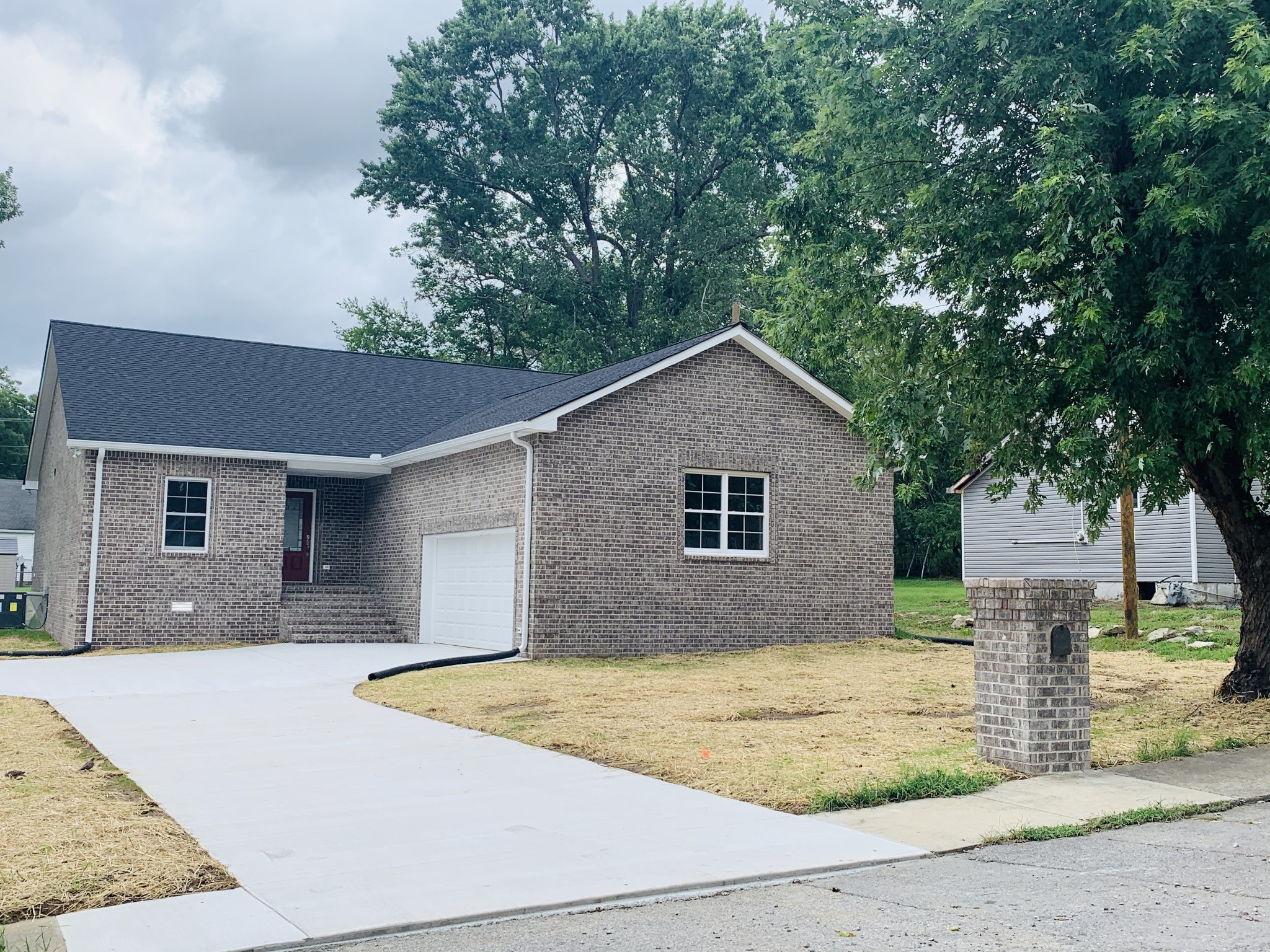 209 Fite Ave E Property Photo - Carthage, TN real estate listing