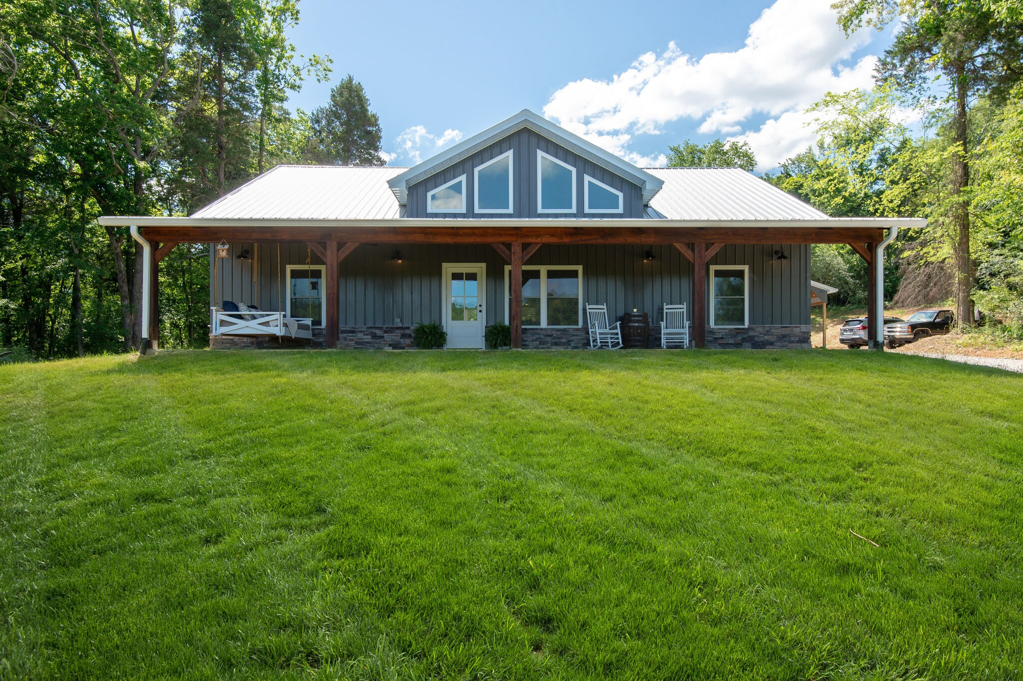 1495 Columbia Road Property Photo - Charlotte, TN real estate listing