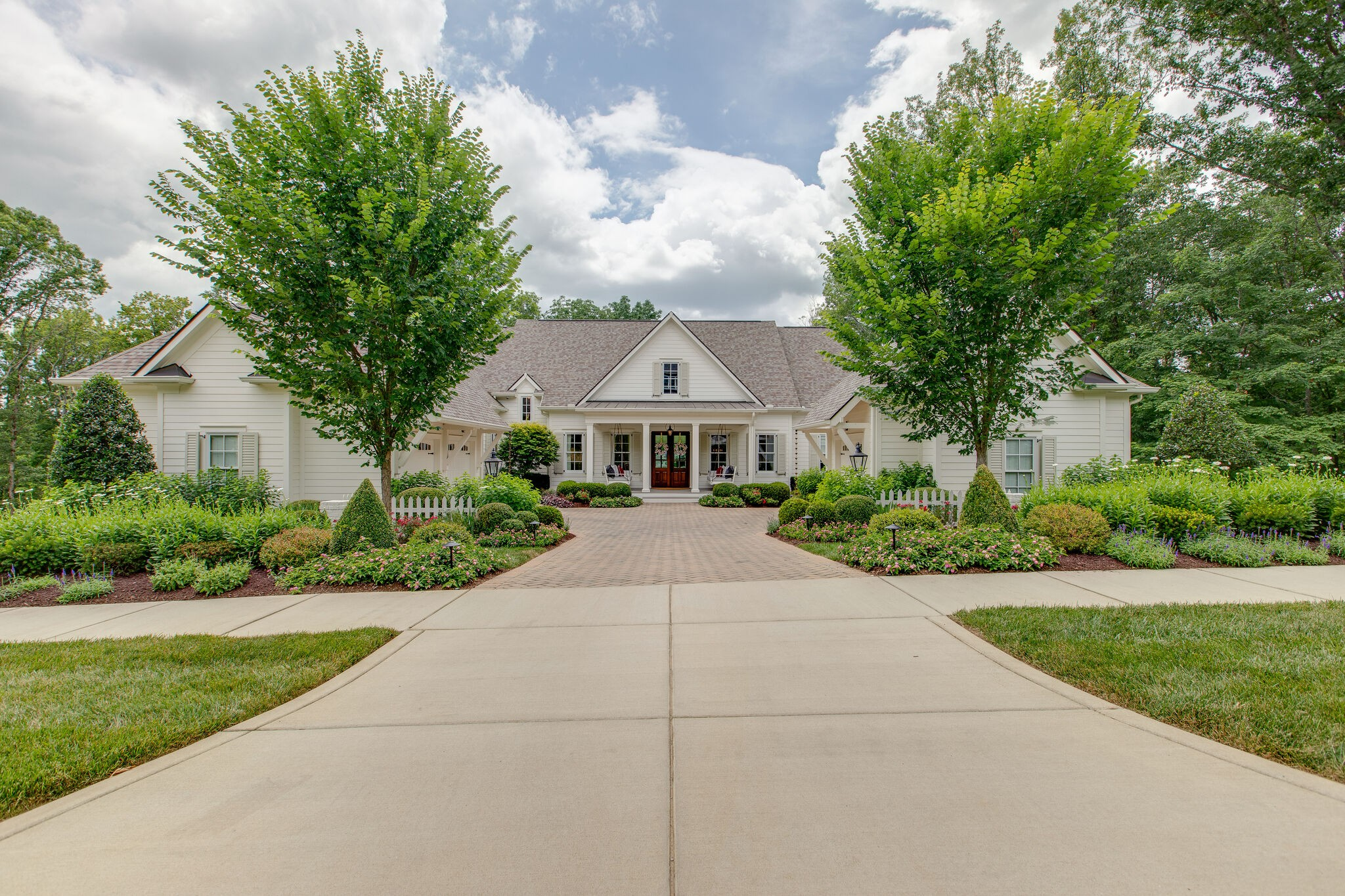 8495 Heirloom Blvd (Lot 6026) Property Photo - College Grove, TN real estate listing