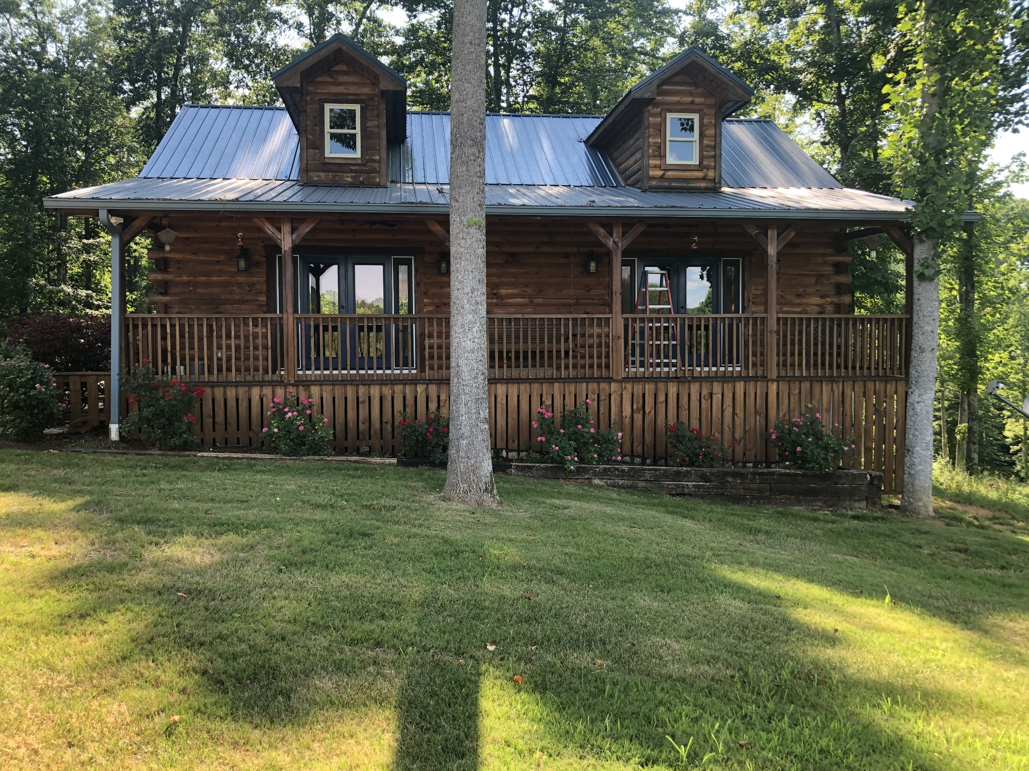 1051 Mack Floyd Rd Property Photo - Sparta, TN real estate listing