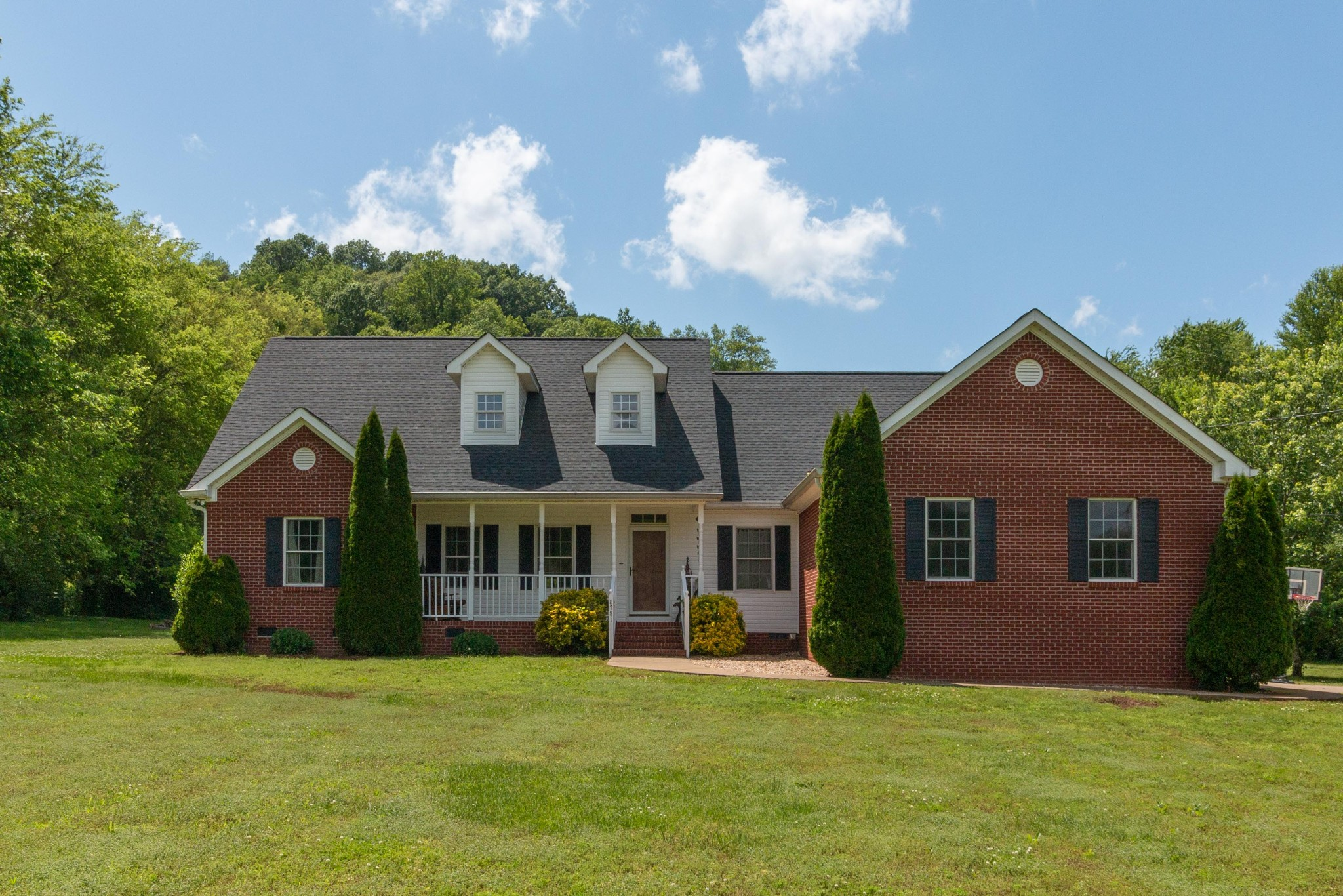 8781 Joy Rd Property Photo - Mount Pleasant, TN real estate listing