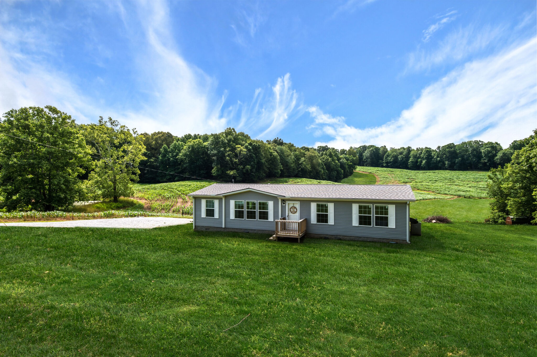 1364 Rock Springs Road Property Photo - Cumberland Furnace, TN real estate listing