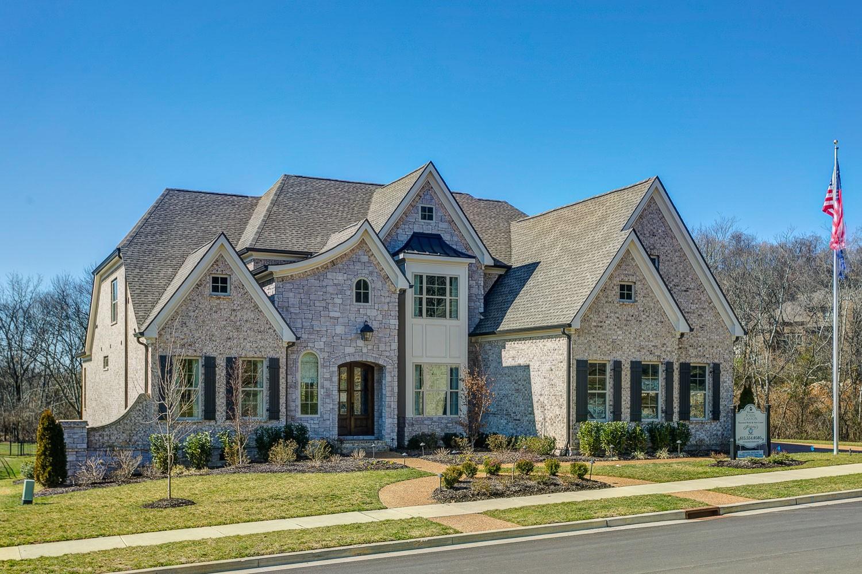 2017 KINGSBARNS DRIVE Property Photo - Nolensville, TN real estate listing