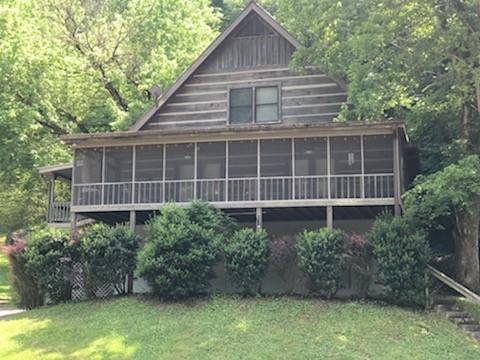 12 Scorpion Hill Rd Property Photo - Celina, TN real estate listing