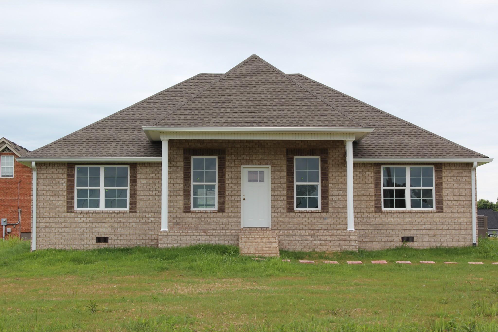 144 Hayden Drake Lane Property Photo - Lafayette, TN real estate listing