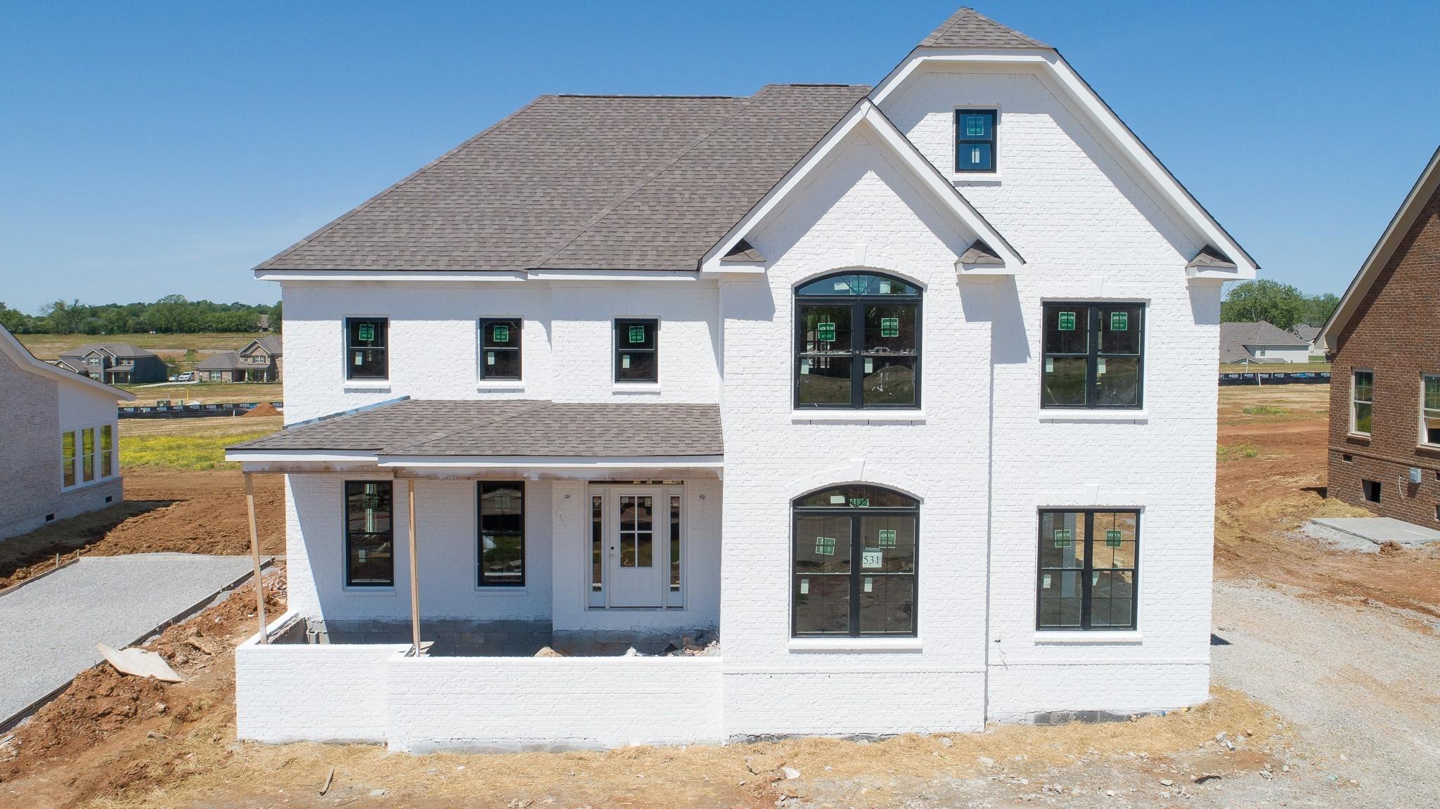 9030 Safe Haven Place Lot 531 Property Photo