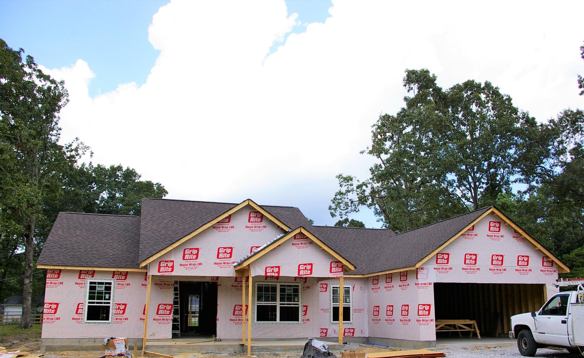 331 Wiseman Rd. Property Photo - Tullahoma, TN real estate listing