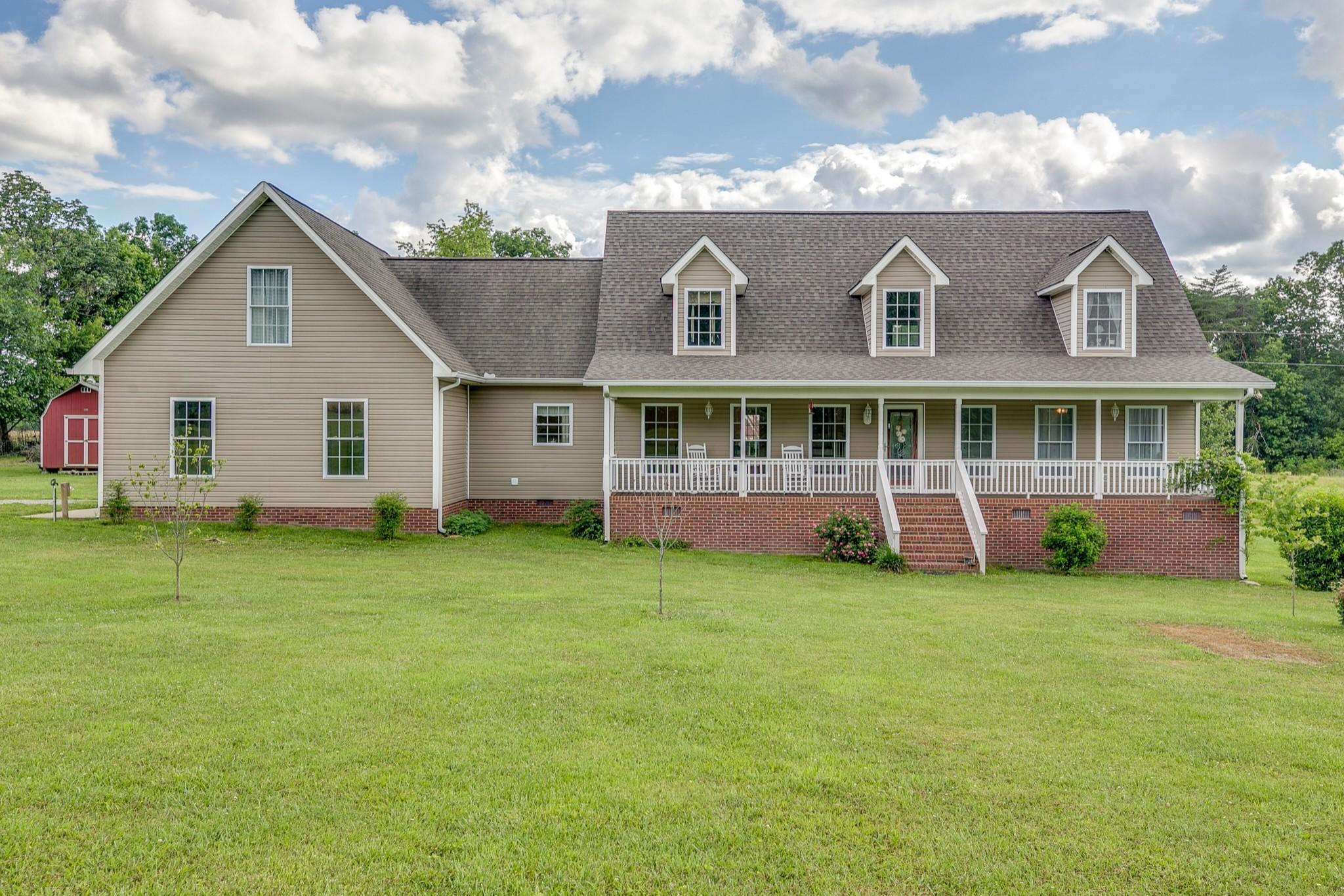 766 Barker Rd Property Photo - Palmer, TN real estate listing
