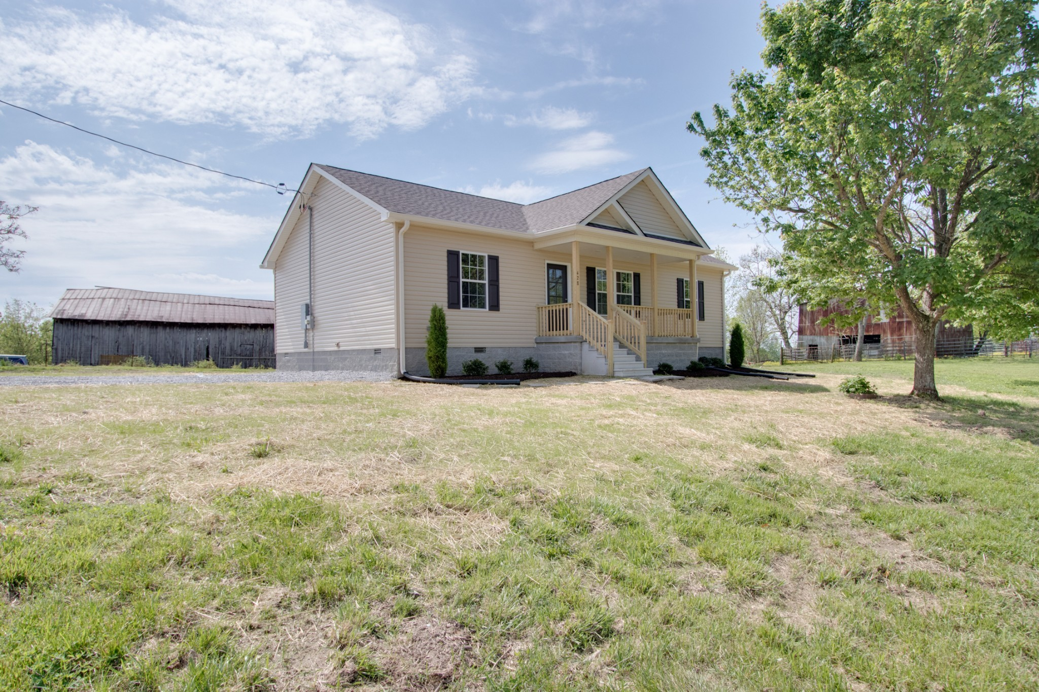 0 Rolling Hills Circle Property Photo - Brush Creek, TN real estate listing