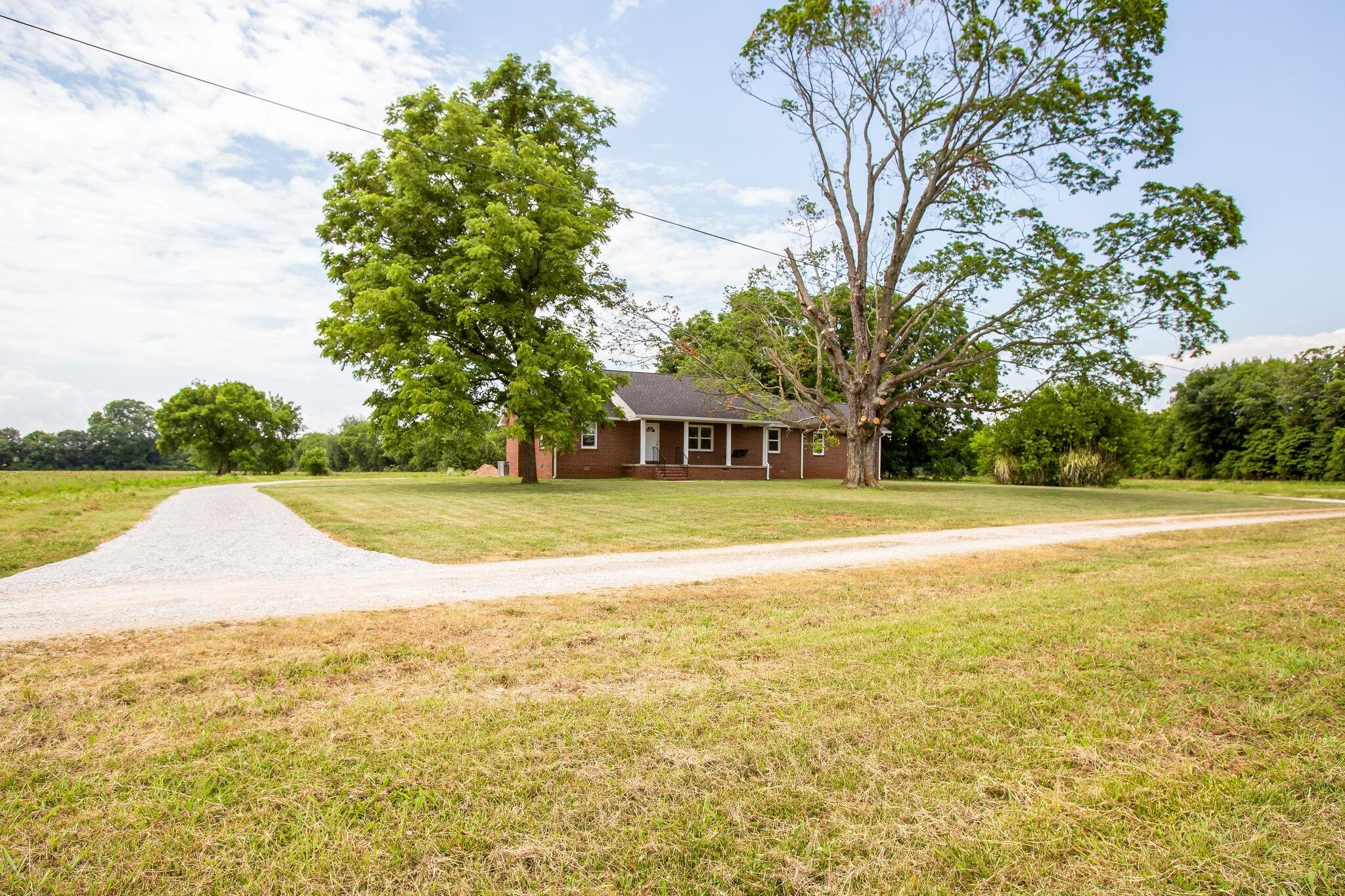 47 Mullins Ln Property Photo - Decherd, TN real estate listing